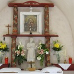 Oltar sv. Ivana Nepomuka