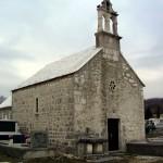 Stara crkva svetog Ivana Krstitelja