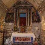 Glavni oltar sv. Ivana Krstitelja iz crkve sv. Ivana Krstitelja