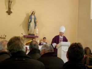Nadbiskup u Dobranjama