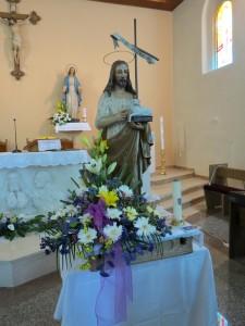 Kip sv. Ivana Krstitelja