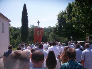 Blagdan sv. Ivana Krstitelja 2016.