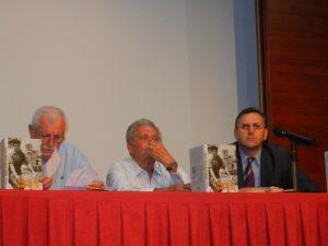 Predstavljanje Ivanove knjige u Splitu