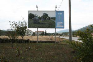 Crljivica - Unesco