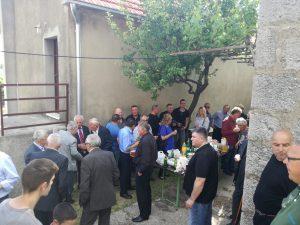 Blagdan sv. Ivana Nepomuka 2017.