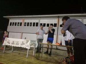 Turnir u Cisti Provo 2017.