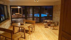 Kuća za odmor – Dobranje