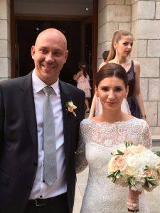 Joško i Ivana Milardović