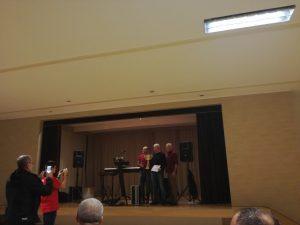 Veterani Dobranja u Zagrebu i Linzu