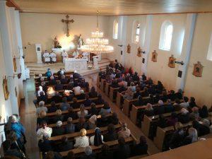 Blagdan Svih Svetih 2017.