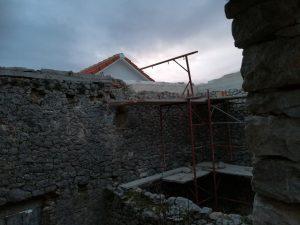 Obnova Sklopa Vuletić 2017.