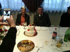 Zlatni pir Ante i Iva Vuletić