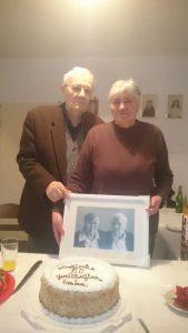 Zlatni pir Stipan i Anka Ćubelić