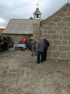 Blagdan sv. Ivana Nepomuka 2018.