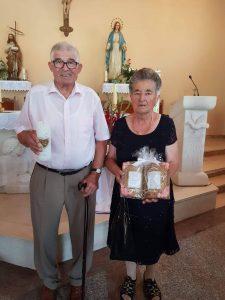 Zlatni pir Ivan i Iva Vuletić