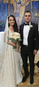 Ivan i Ivana Burazin