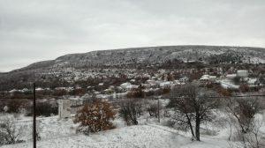 Snig prosinac 2018.