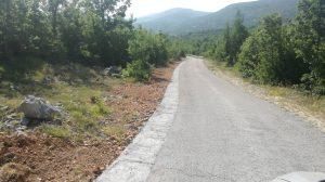 Cesta prema Svibu