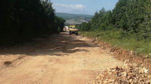 Cesta prema Tijarici