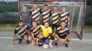Turnir Cista Provo 2019.