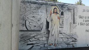 Uskrsli Krist