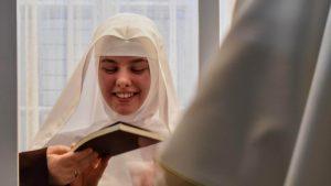 s. Marija Agnes od Božjega Milosrđa