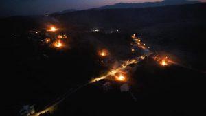 Domovinskog rata i Ćubelići