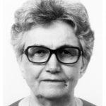 Ivanka Ćubelić ž. Mate