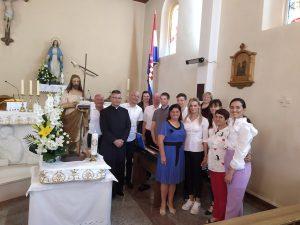 Sv. Ivan Krstitelj 2020.