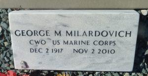 George Milardovich