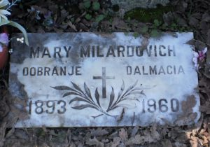 Marija Milardovich