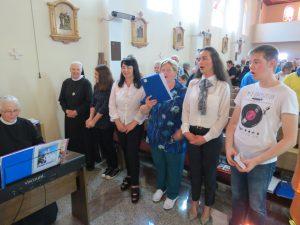 50. godina zbora