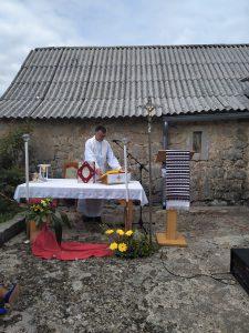 Blagdan sv. Ivana Nepomuka 2021.