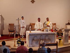 Sv. Dominik 2021.