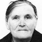 Ilinka (Ilka) Ivanković ud. Mirka (rođ. Pervan)