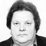 Iva Milardović ud. Stipana (Poljak)