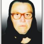 Jozefina Lerotić rođ. Borčić