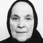 Mara Ćubelić (Kegljuša) ud. Ante