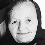 Mila Lerotić ud. Ante (Sime)