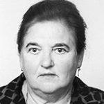 Tonka Milardović-Ivanković (Šetkuša)